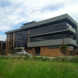 Condev Head Office | Fairview Architectural Cladding, Australia