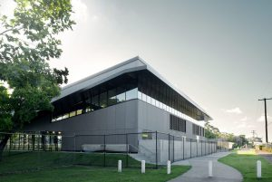 Maitland Aquatic Centre | Fairview Architectural Cladding, Australia