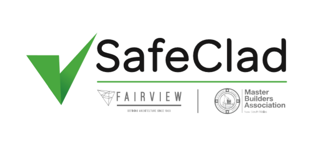 SafeClad Logo | Fairview, Australia