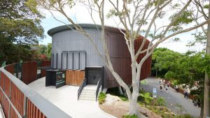 TARONGA ZOO THEATRE